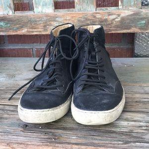 best website e96fd a4fab TCG Shoes - TCG High Top Sneaker -Porter